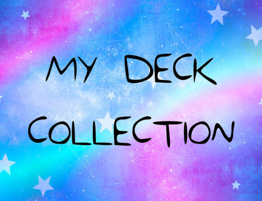The Starchild Tarot: Akashic 2nd Edition – ILLUMINATE HOPE